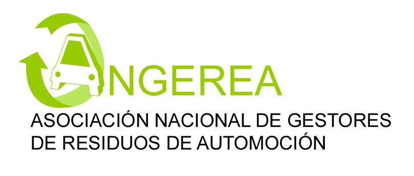 ANGEREA Asociación Nacional de Gestores de Residuos de Automoción