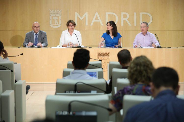 Ayuntamiento de Madrid: A participación pública una interesante Estrategia de Prevención y Gestión de Residuos