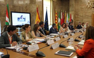 Teresa Ribera preside su primer Consejo Consultivo de Política Medioambiental