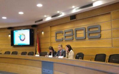 Acudimos a la Presentación del nuevo paquete legislativo Europeo de Residuos a cargo del MAPAMA
