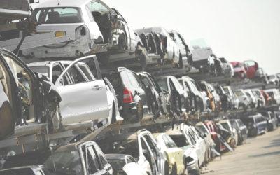 La UE lanza una consulta pública sobre los vehículos al final de su vida útil