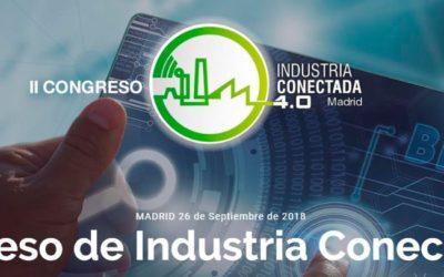 II Congreso de la Industria Conectada 4.0