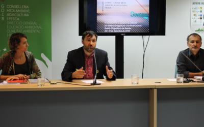 Baleares presenta un nuevo Sistema Integrado para Notificaciones y Gestión de Expedientes de Residuos