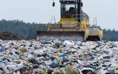Finalizado plazo Consulta Pública Previa del proyecto de Real Decreto por el que se regula la eliminación de residuos mediante depósito en vertedero