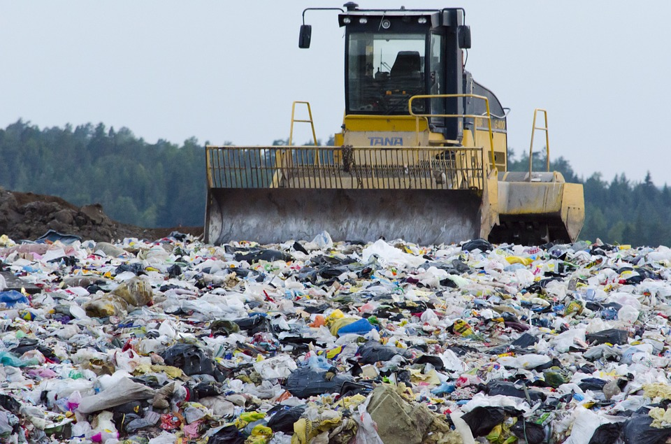Comentarios sobre el nuevo Real Decreto 646/2020 que regula la eliminación de residuos mediante depósito en vertedero.