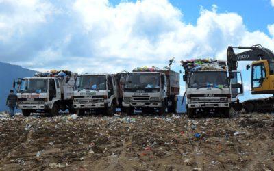 Proyecto de Real Decreto por el que se modifica el RD 180/2015,  por el que se regula el traslado de residuos en el interior del territorio del estado