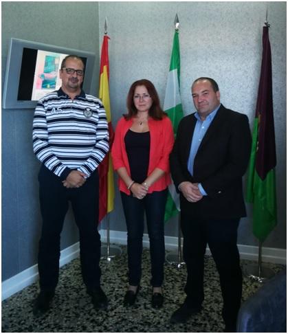 ANGEREA Y FEDAMA-APTRA firman un acuerdo de colaboración para velar por el cumplimiento de una gestión adecuada de los residuos de automoción.