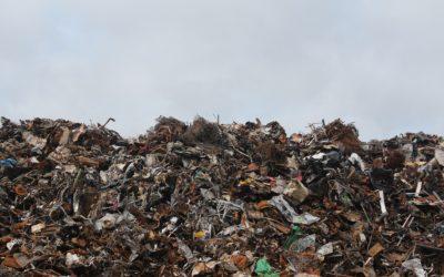ANGEREA presenta alegaciones al impuesto sobre el depósito de residuos en vertederos y la incineración de residuos