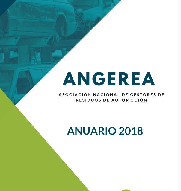 ANUARIO ANGEREA 2018