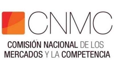 Informe de la CNMC sobre la plataforma electrónica de gestión de RAEE y la oficina de asignación de recogidas