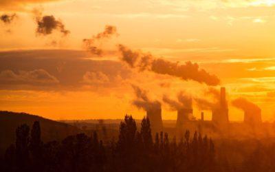 Inventario de Emisiones de Gases de Efecto Invernadero serie 1990-2017 de la Unión Europea