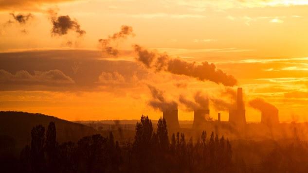 ¿Se preocupan realmente los europeos por el cambio climático?
