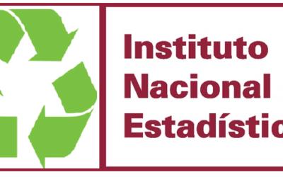 La economía española generó 132,1 millones de toneladas de residuos en 2017