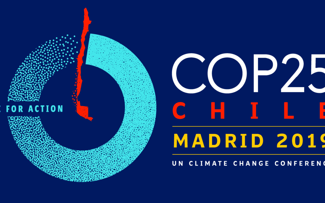 RESUMEN DE LA CUMBRE DEL CLIMA COP25