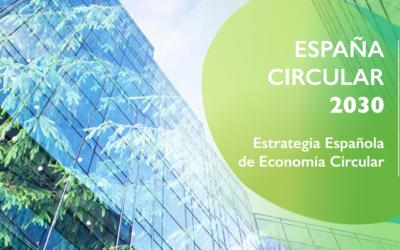 El Gobierno aprueba la Estrategia Española de Economía Circular 2030