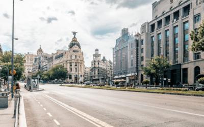 Nueva prórroga de acceso a Madrid Central para algunos vehículos sin distintivo ambiental