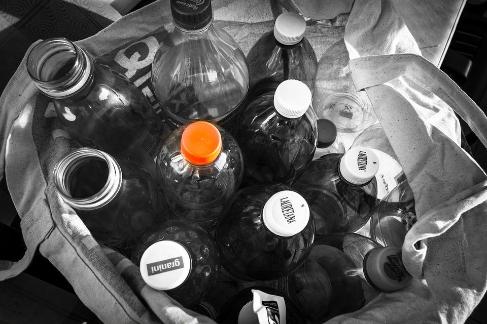 En Información Pública el Proyecto de Real Decreto de Envases y Residuos de Envases